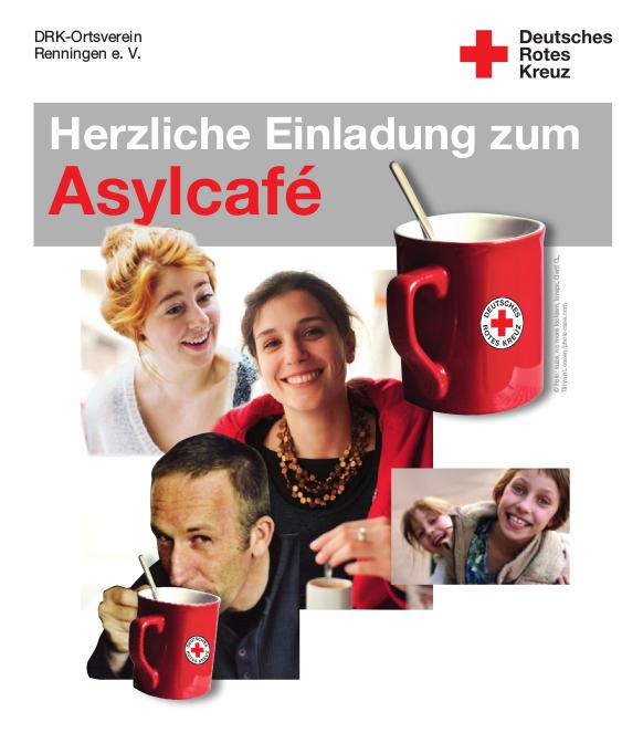 DKR startet Asylcafé in Renningen
